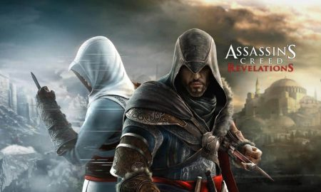 Assassin's Creed Revelations Android/iOS Mobile Version Full Game Free Download