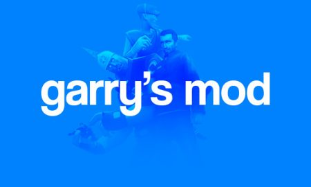 Garrys Mod iOS Latest Version Free Download