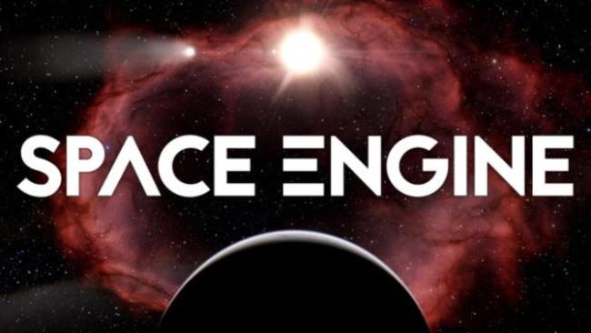 Spaceengine PC Version Game Free Download