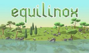 Equilinox PC Version Full Game Free Download