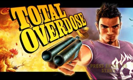 Total Overdose PC Full Version Free Download