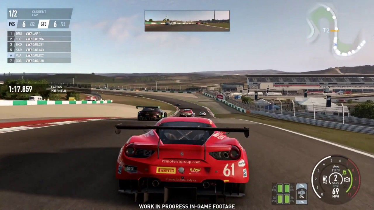 Project CARS 2 PC Latest Version Free Download