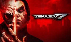TEKKEN 7 PC Latest Version Game Free Download