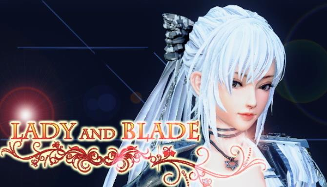 Lady and Blade PC Full Version Free Download