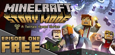 Minecraft: Story Mode – A Telltale PC Version Game Free Download