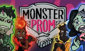 Monster Prom PC Version Full Game Free Download