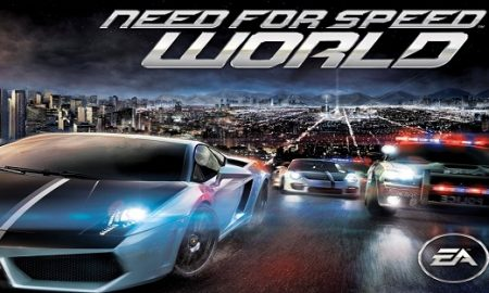 Need for Speed World PC Version Full Deadpool Free Download