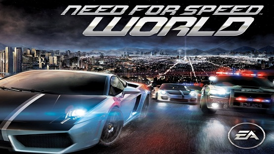 Need for Speed World iOS/APK Version Full Game Free Download
