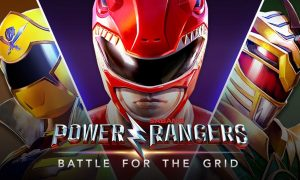 Power Rangers: Battle for the Grid iOS/APK Version Full Game Free Download