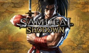 Samurai Shodown iOS Latest Version Free Download
