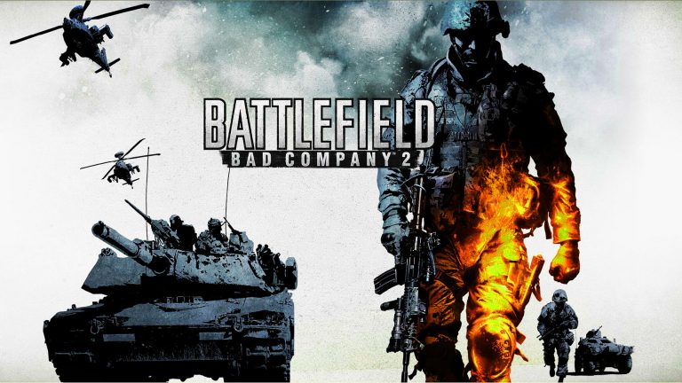 Battlefield Bad Company 2 iOS Latest Version Free Download