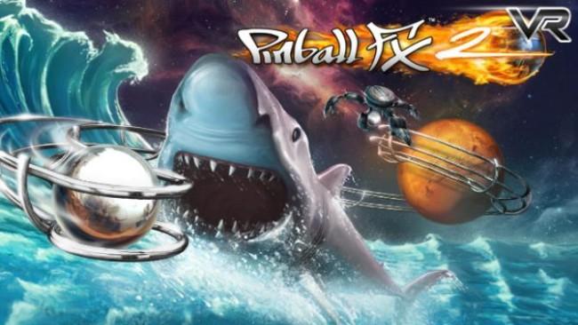 PINBALLFX2 VR PC Latest Version Free Download