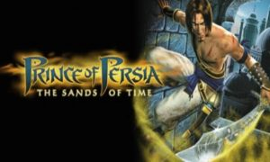 Prince Of Persia: The Sands Of Time iOS/APK Version Full Game Free Download