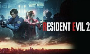 Resident Evil 2 iOS Latest Version Free Download