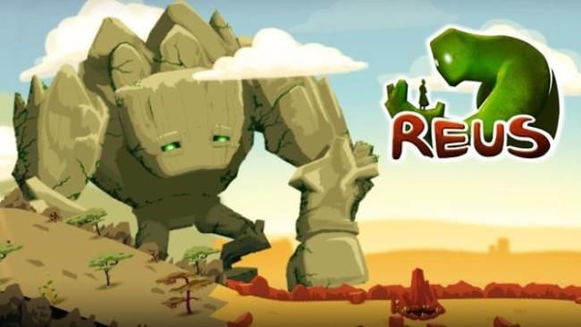 Reus PC Version Full Game Free Download
