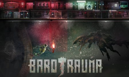 Barotrauma Game Full Version Free Download