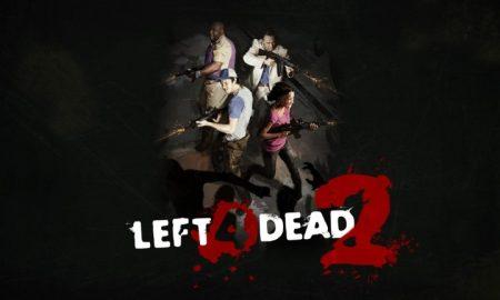 Left 4 Dead 2 PC Full Version Free Download