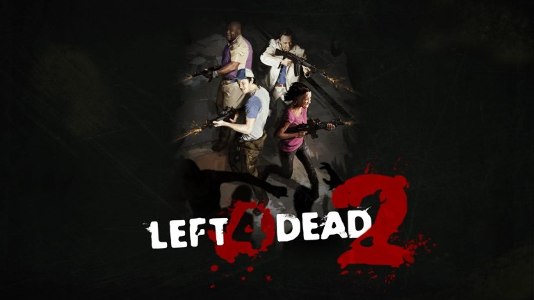 Left 4 Dead 2 PC Full Version Free Download