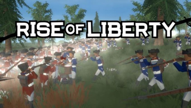 Rise Of Liberty PC Version Game Free Download