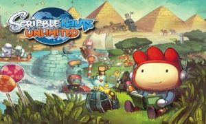 Scribblenauts Unlimited PC Full Version Free Download