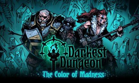 Darkest Dungeon PC Version Game Free Download