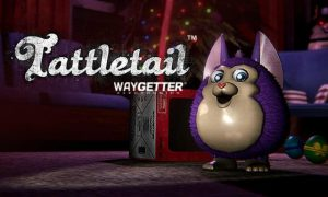 Tattletail Full Version PC Game Download