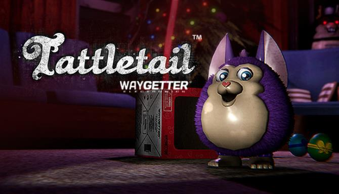 Tattletail Full Version PC Game Download