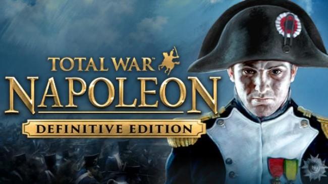 Total War: Napoleon Definitive PC Version Game Free Download