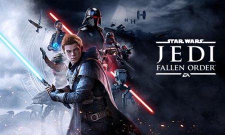 Star Wars Jedi: Fallen Order iOS/APK Version Full Game Free Download