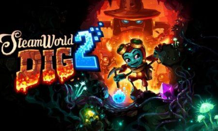 Steamworld Dig 2 Kakarot PC Latest Version Free Download
