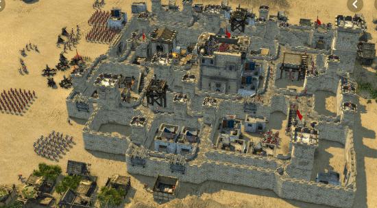 Stronghold Crusader II PC Version Full Game Free Download
