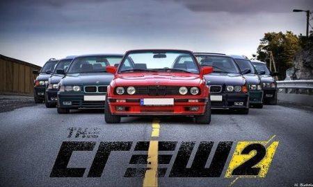 The Crew 2 iOS/APK Full Version Free Download