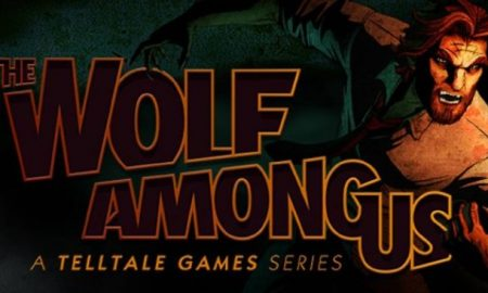 The Wolf Among Us PC Version Full Game Free Download