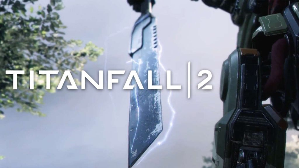 Titanfall 2 iOS/APK Version Full Game Free Download