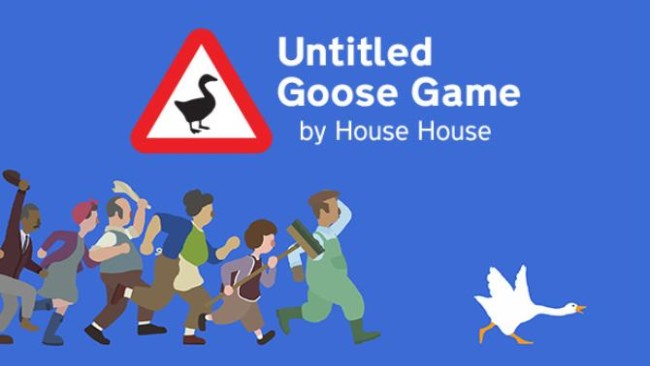 Untitled Goose PC Full Version Free Download