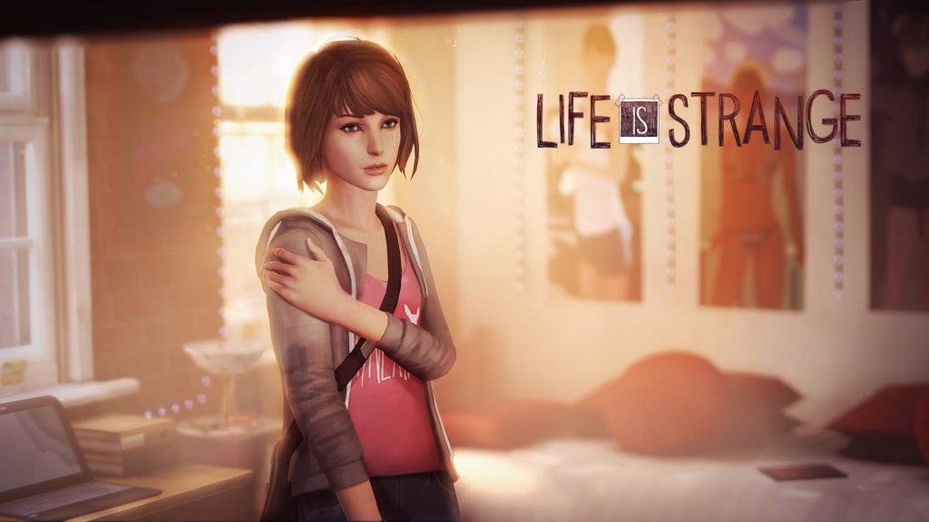 Life is Strange iOS/APK Full Version Free Download