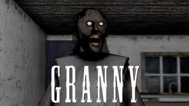Granny Full Version PC Game Download