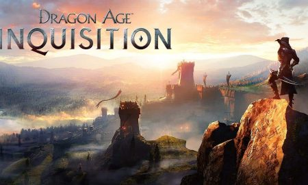 Dragon Age Inquisition iOS/APK Version Full Game Free Download