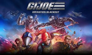 G.I. Joe: Operation Blackout iOS Latest Version Free Download
