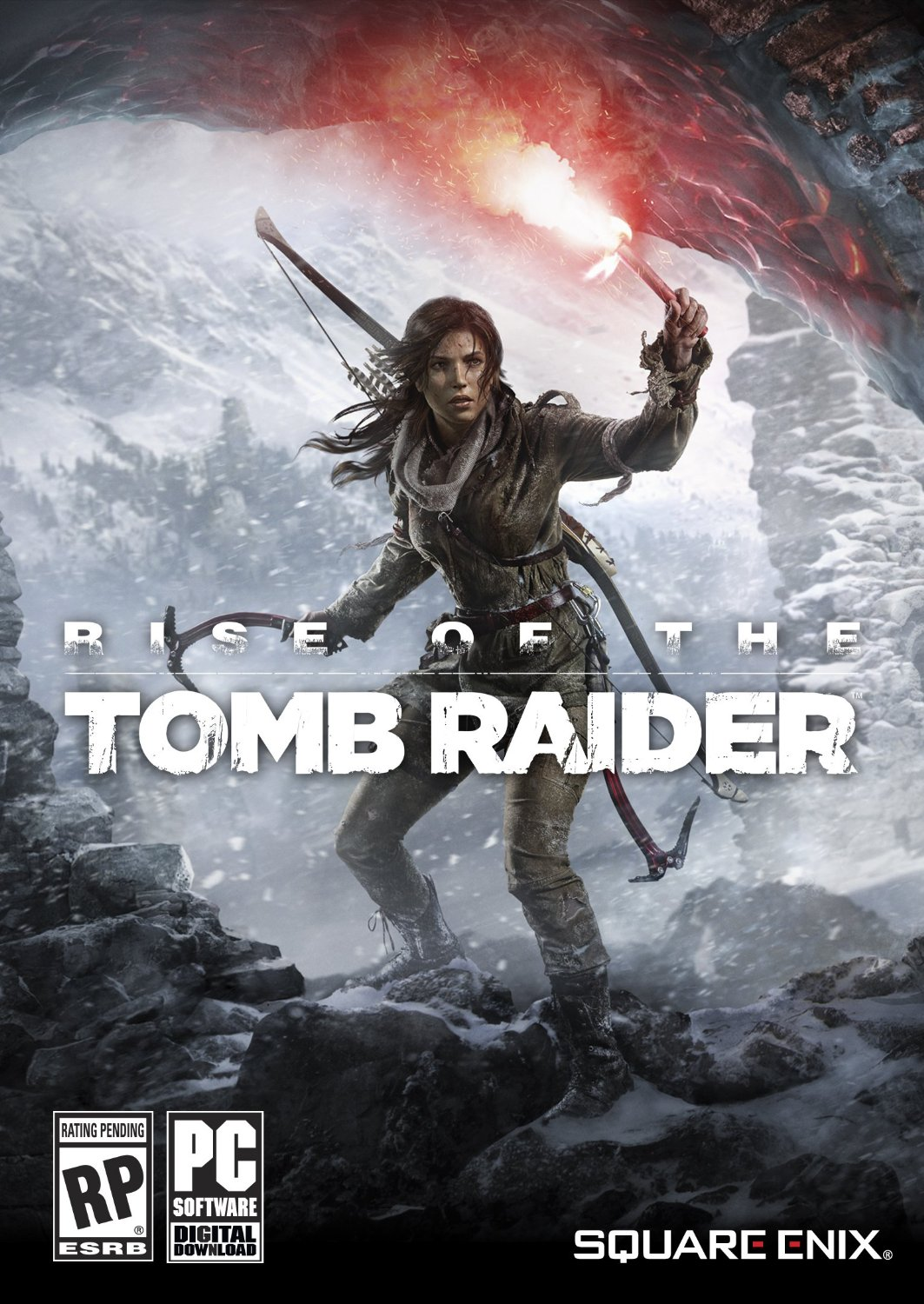 Rise Of The Tomb Raider iOS/APK Version Full Free Download