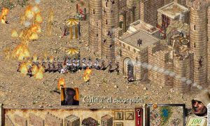Stronghold Crusader PC Version Full Deadpool Free Download