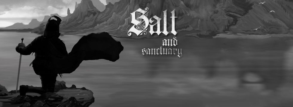 Salt and Sanctuary v1.0.0.8 iOS Latest Version Free Download