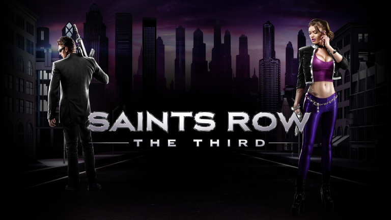 Saints Row The Third PC Version Download