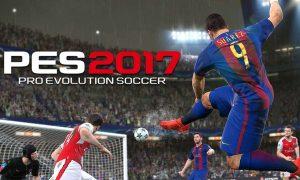 PES 2017 PC Version Full Free Download