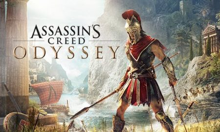 Assassin's Creed Odyssey PC Full Version Free Download