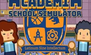 Academia School Simulator iOS Latest Version Free Download