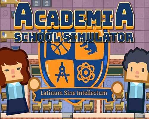 Academia School Simulator iOS Latest Version Free Download