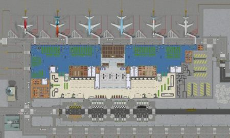Airport CEO PC Version Download