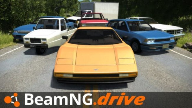 BeamNG.drive pc Full Version Free Download