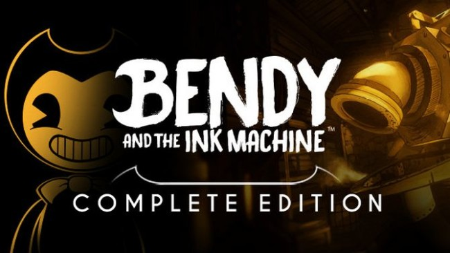 Bendy And The Ink Machine iOS/APK Version Full Game Free Download